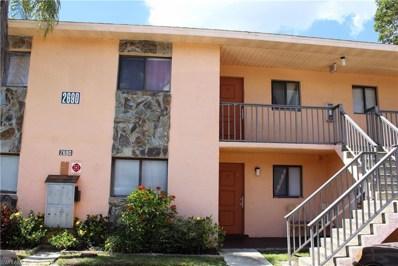 2690 Park Windsor DR, Fort Myers, FL 33901 - #: 218044579
