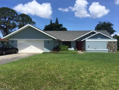 7204 Swan Lake DR, Fort Myers, FL 33919 - #: 218044597