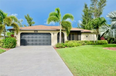 4123 17th PL, Cape Coral, FL 33914 - MLS#: 218044599