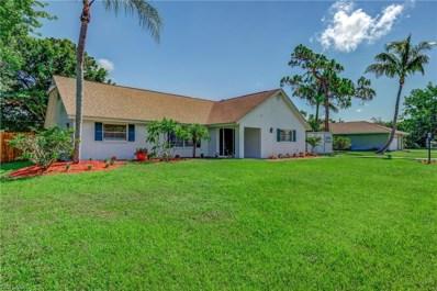 1525 Braeburn RD, Fort Myers, FL 33919 - #: 218044666