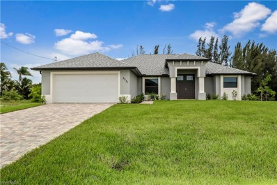 3231 18th TER, Cape Coral, FL 33993 - MLS#: 218044686