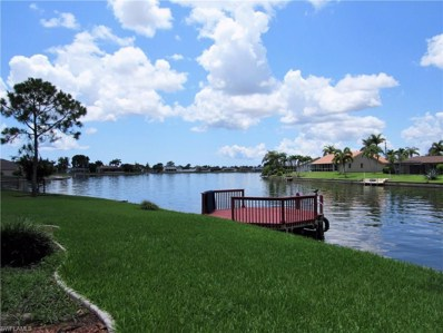 1019 4th ST, Cape Coral, FL 33990 - MLS#: 218044702