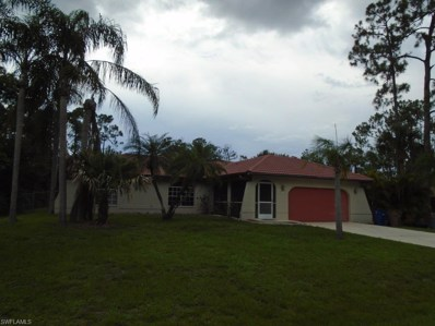 421 Canton AVE, Lehigh Acres, FL 33972 - MLS#: 218044734