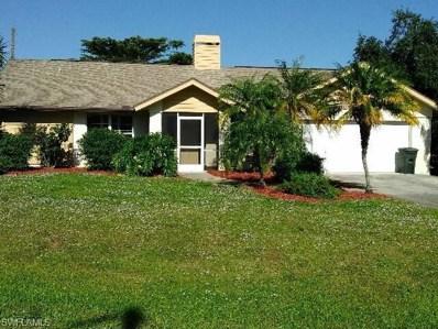 8069 Sandpiper RD, Fort Myers, FL 33967 - MLS#: 218044899
