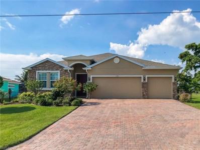 2541 32nd LN, Cape Coral, FL 33914 - MLS#: 218044901