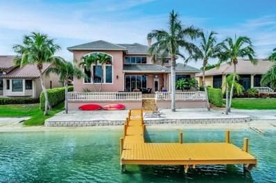 5170 Harborage DR, Fort Myers, FL 33908 - MLS#: 218044906