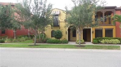 11256 Paseo Grande BLVD, Fort Myers, FL 33912 - MLS#: 218044931