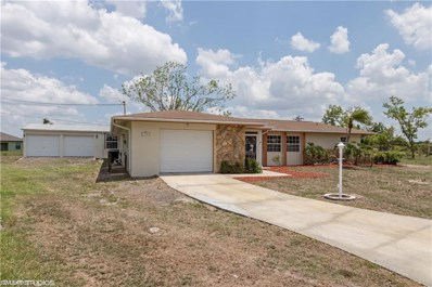 117 Waterview AVE, Lehigh Acres, FL 33936 - #: 218044937