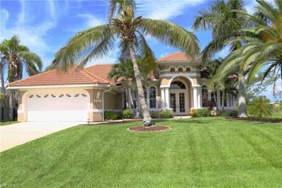 3406 26th PL, Cape Coral, FL 33914 - MLS#: 218045035
