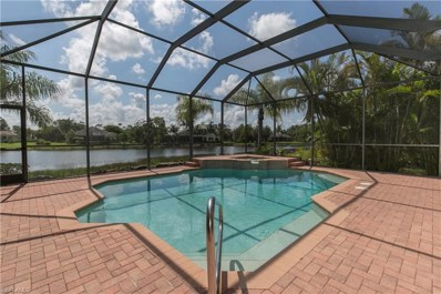 15160 Blackhawk DR, Fort Myers, FL 33912 - MLS#: 218045055