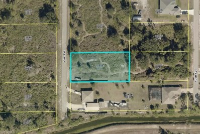 1202 Oak AVE, Lehigh Acres, FL 33972 - MLS#: 218045074