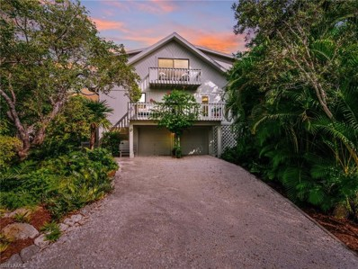 4245 Gulf Pines DR, Sanibel, FL 33957 - #: 218045083