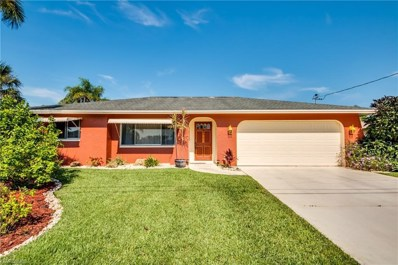 1506 10th PL, Cape Coral, FL 33990 - MLS#: 218045176