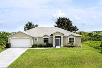 3828 Hyde Park DR, Fort Myers, FL 33905 - MLS#: 218045229