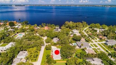 1223 Logan LN, Fort Myers, FL 33919 - MLS#: 218045251