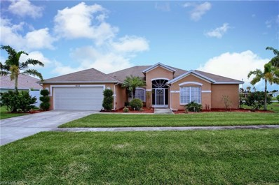 4533 Varsity Lakes CT, Lehigh Acres, FL 33971 - MLS#: 218045259