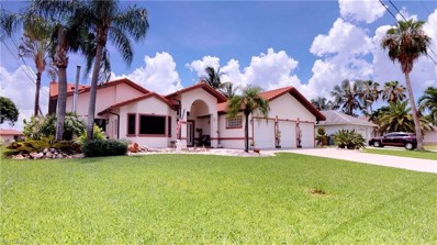 4913 10th AVE, Cape Coral, FL 33914 - MLS#: 218045262