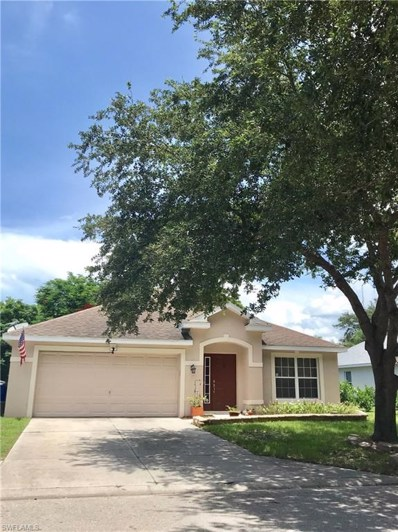17813 Oakmont Ridge CIR, Fort Myers, FL 33967 - MLS#: 218045275