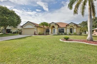 209 38th ST, Cape Coral, FL 33914 - MLS#: 218045286