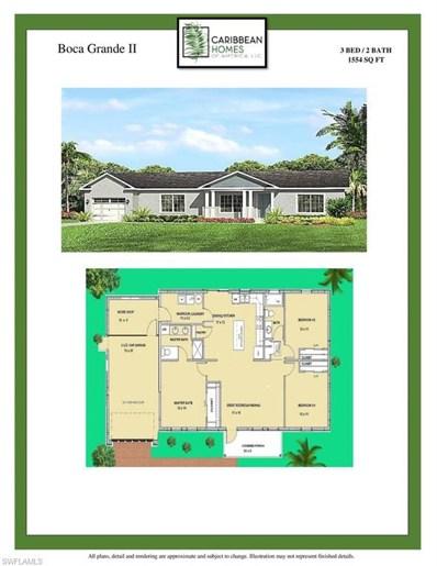 4105 6th W ST, Lehigh Acres, FL 33971 - MLS#: 218045289