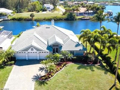 3814 2nd ST, Cape Coral, FL 33991 - MLS#: 218045294