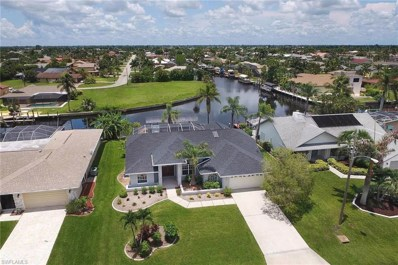 1133 54th LN, Cape Coral, FL 33914 - MLS#: 218045303