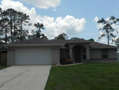 2023 Grayson AVE, Alva, FL 33920 - MLS#: 218045336