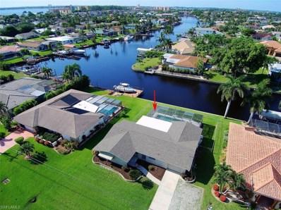 1736 Savona PKY, Cape Coral, FL 33904 - MLS#: 218045448