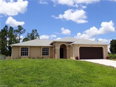 3306 19th Sw ST, Lehigh Acres, FL 33976 - MLS#: 218045452