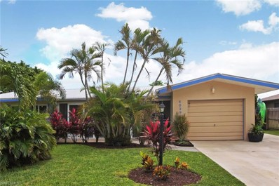 4029 2nd PL, Cape Coral, FL 33914 - MLS#: 218045458