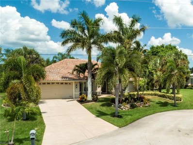 4104 27th PL, Cape Coral, FL 33914 - #: 218045460