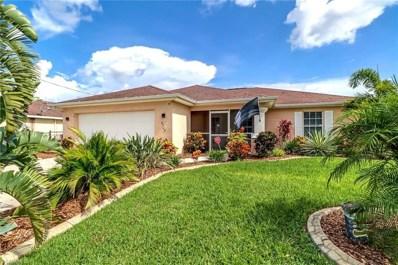 3715 15th Sw ST, Lehigh Acres, FL 33976 - MLS#: 218045466
