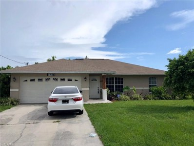 1426 19th TER, Cape Coral, FL 33990 - #: 218045499