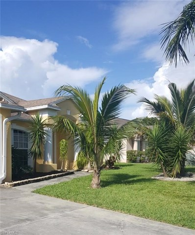 1924 51st ST, Cape Coral, FL 33914 - MLS#: 218045600