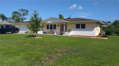 323 Hollywood ST, Lehigh Acres, FL 33936 - MLS#: 218045621