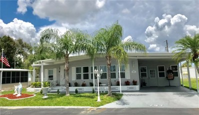 797 Roses LN, Fort Myers, FL 33917 - MLS#: 218045633