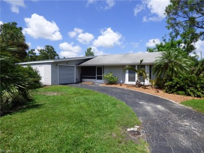 401 Washington AVE, Lehigh Acres, FL 33972 - MLS#: 218045642