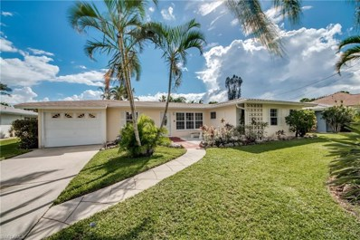 1122 Lucerne AVE, Cape Coral, FL 33904 - MLS#: 218045654