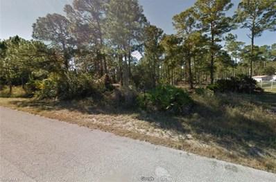 807 Leroy AVE, Lehigh Acres, FL 33972 - MLS#: 218045736