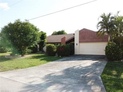 3218 19th PL, Cape Coral, FL 33904 - MLS#: 218045739