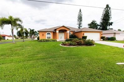 1301 29th ST, Cape Coral, FL 33904 - MLS#: 218045766
