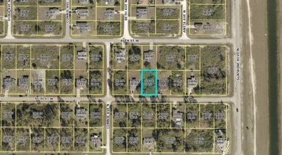 2510 45th W ST, Lehigh Acres, FL 33971 - MLS#: 218045781