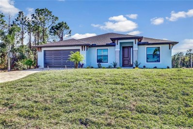 2515 18th PL, Cape Coral, FL 33993 - #: 218045839