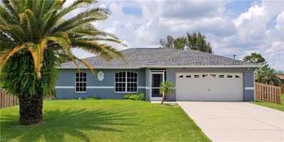 217 Des Cartes ST, Fort Myers, FL 33913 - MLS#: 218045903