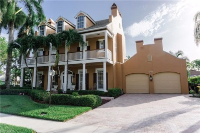 1501 McGregor Reserve DR, Fort Myers, FL 33901 - MLS#: 218045934