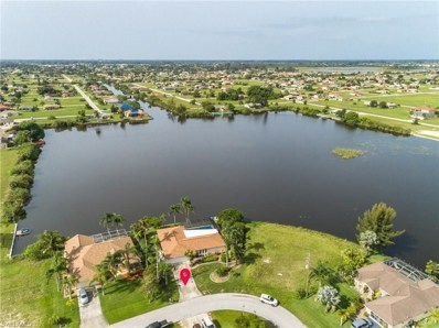 228 12th LN, Cape Coral, FL 33993 - MLS#: 218045942