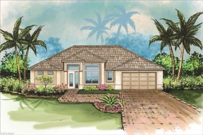 3302 5th AVE, Cape Coral, FL 33914 - MLS#: 218045960