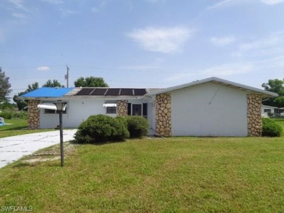 222 Lakeview DR, North Fort Myers, FL 33917 - MLS#: 218046005