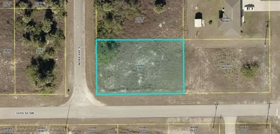 3305 Nora S AVE, Lehigh Acres, FL 33976 - MLS#: 218046010