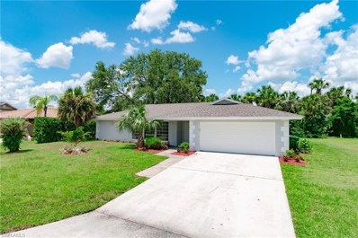2680 47th Sw ST, Naples, FL 34116 - MLS#: 218046066